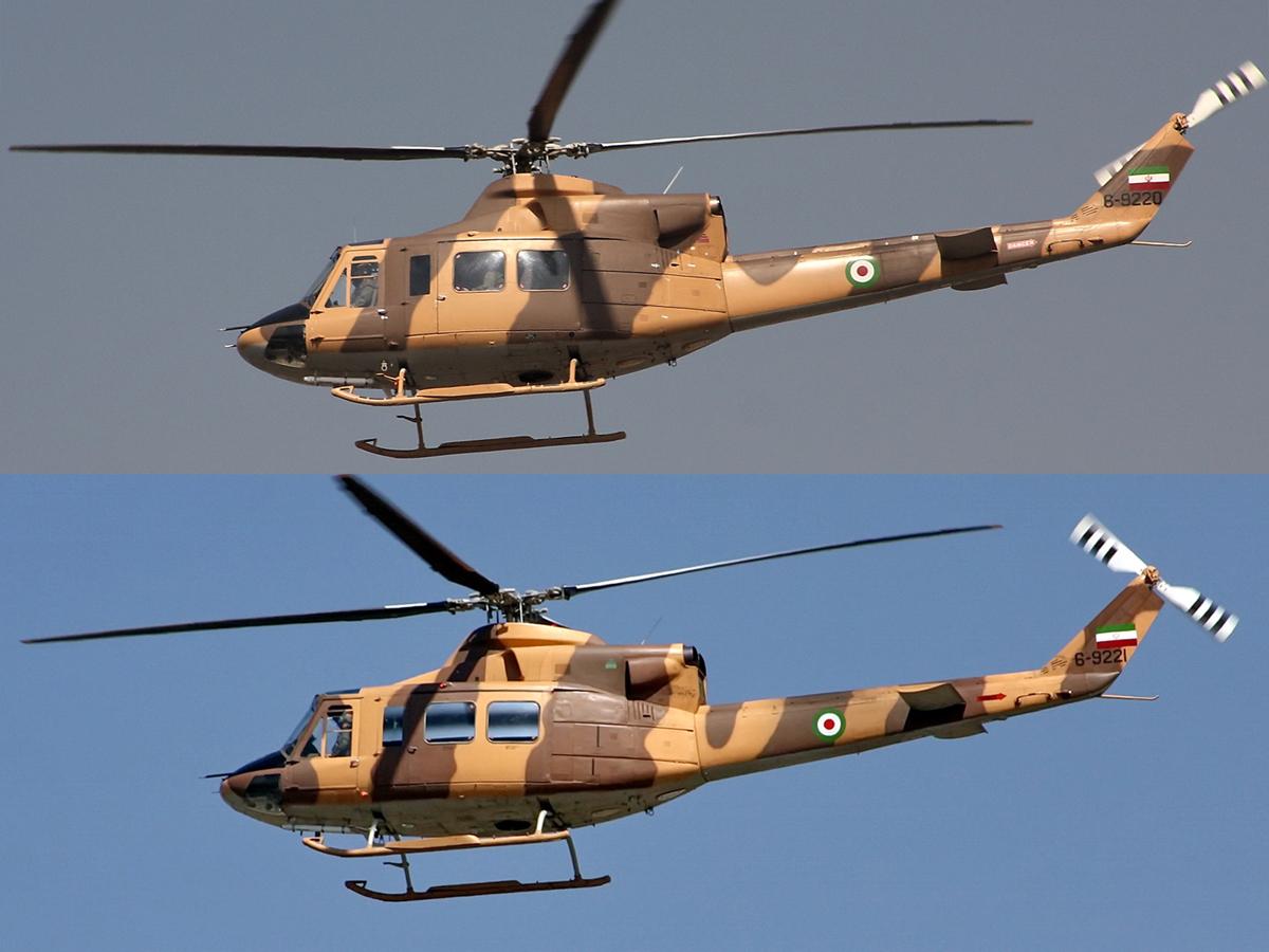 ابو حسوني الوردة خامنئي رحلات قصيرة لكن باهظة الثمن بطائرة هليكوبتر